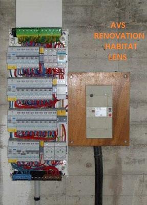 Installation d'une VMC