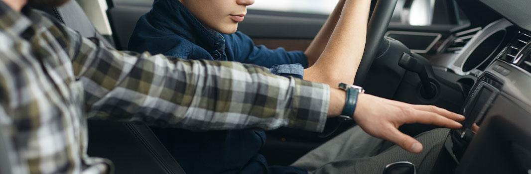 Conduite accompagnée et supervisée à Massy — Driver Academy