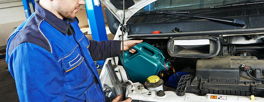 Entretien automobile à Paris – Garage Renault Paris 6