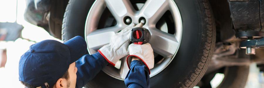 L'entretien pneumatiques à Paris – Garage Renault Paris 6