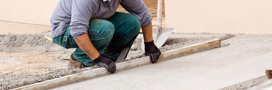 Les fondations et le gros œuvre en maçonnerie