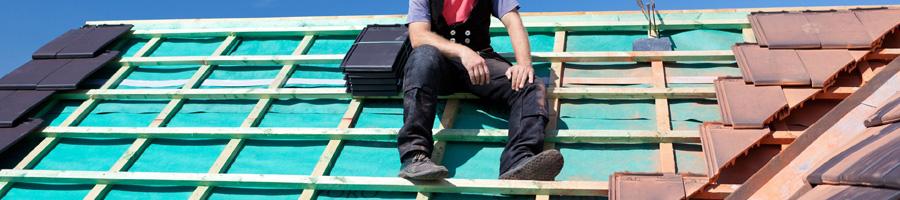 La rénovation de toiture