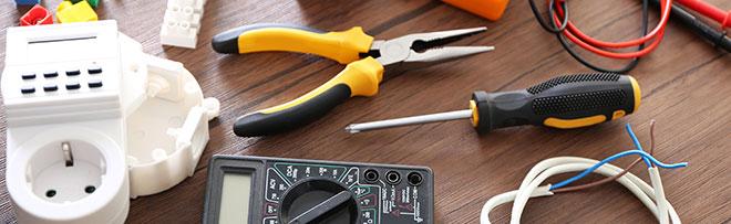 Alarme et domotique à Vernègues – Artisan électricien