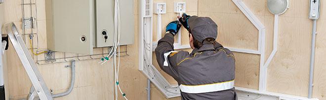 Travaux en électricité générale à Vernègues – Artisan électricien