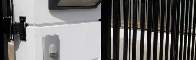 Les avantages d'un portail électrique