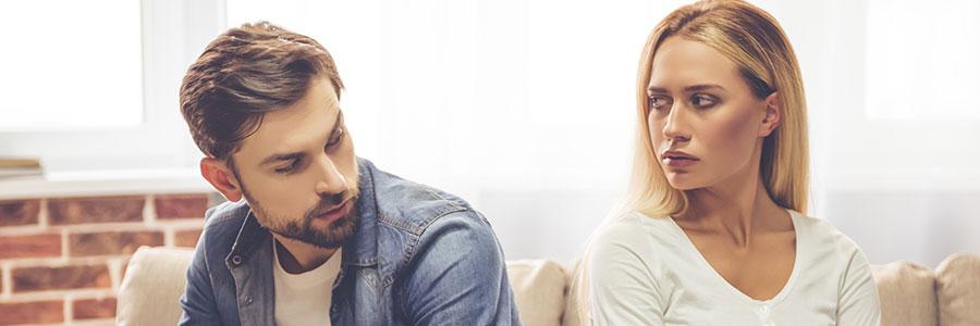 La communication et les liens affectifs dans le couple