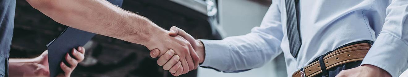 Conseils pour la vente d'un véhicule d'occasion