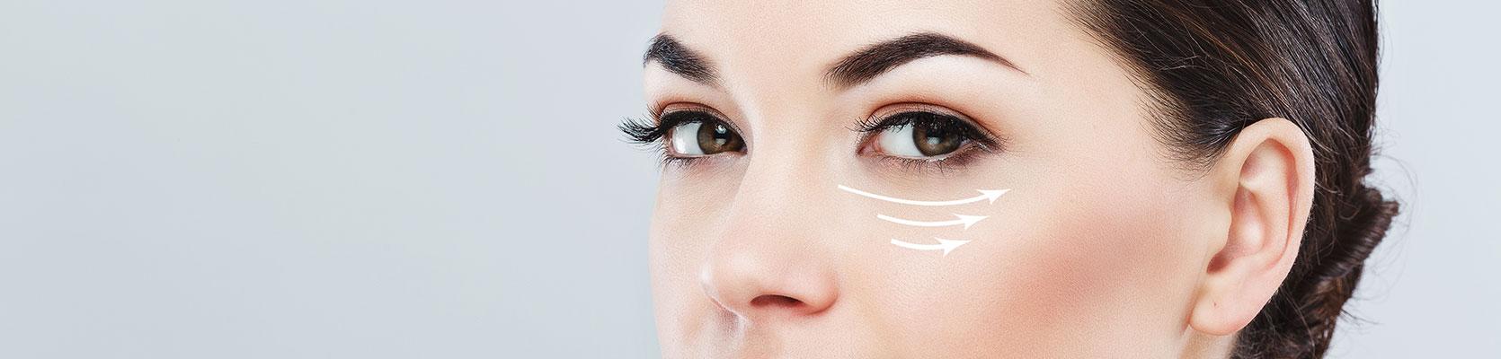Maquillage normal et semi-permanent – Institut de beauté à Brioude