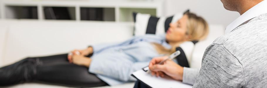 Le métier d'hypnothérapeute