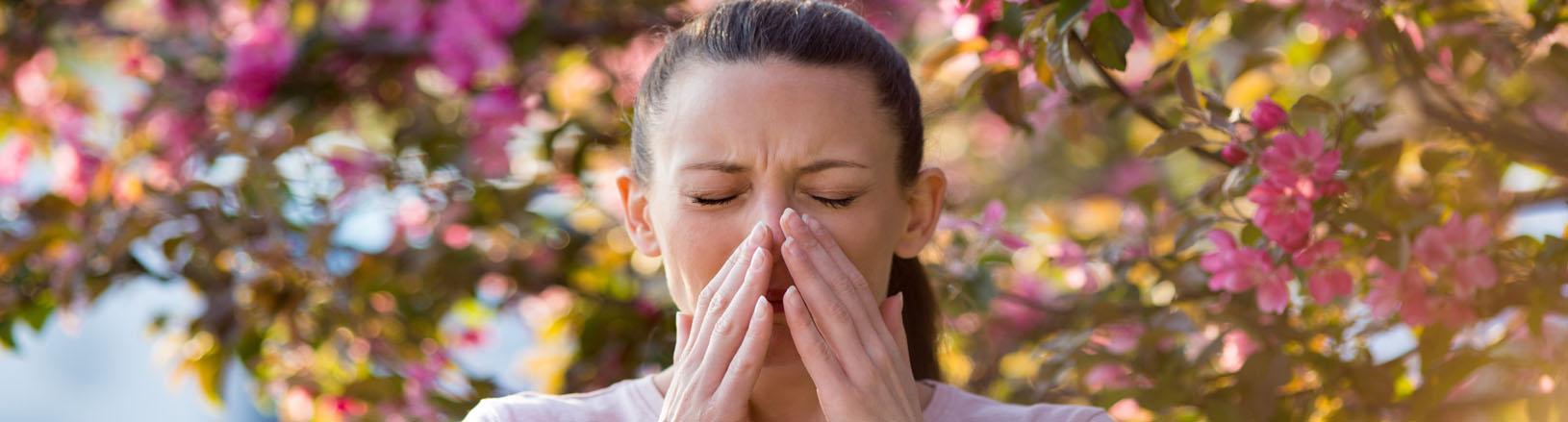 Désengrammation pour les allergies – Ostéopathe à Rennes