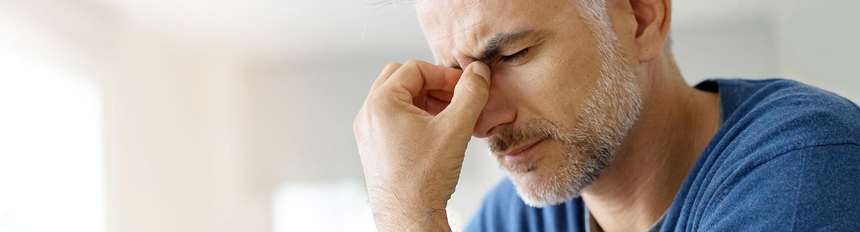 Désengrammation pour les migraines – Ostéopathe à Rennes