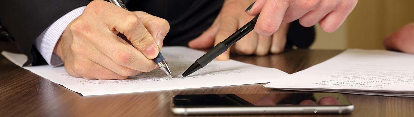L'analyse du contrat de travail et ses clauses