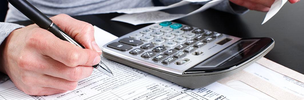 Conseil financier et fiscal