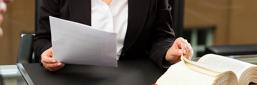 Avocat en droit administratif