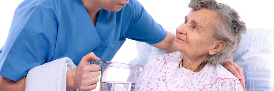 Soins infirmiers spécifiques à Obernai - SCM Soins Infirmiers