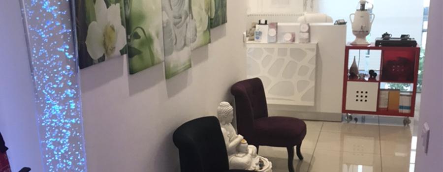 Centre de bien-être et de relaxation à Levallois-Perret