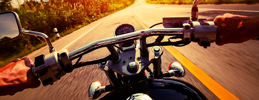Le remorquage de moto et scooter