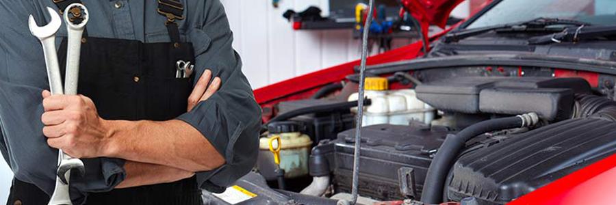 spécialiste mécanique des véhicules utilitaires professionnels