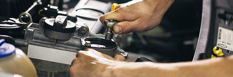 La réparation mécanique toutes marques