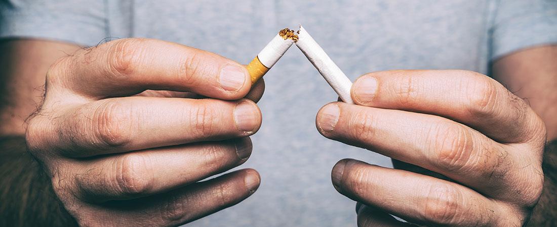 L'hypnose pour arrêter de fumer à Cenon (Bordeaux)