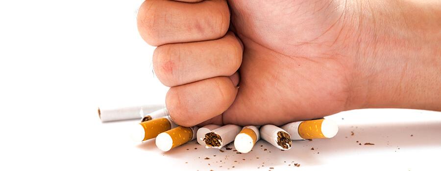 L'hypnothérapie pour arrêter de fumer à Paris