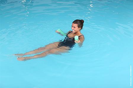 Centre sportif à La Ciotat – Activités sportives aquatiques