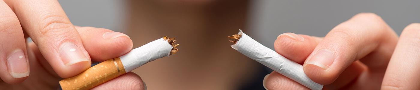 Arrêt tabac