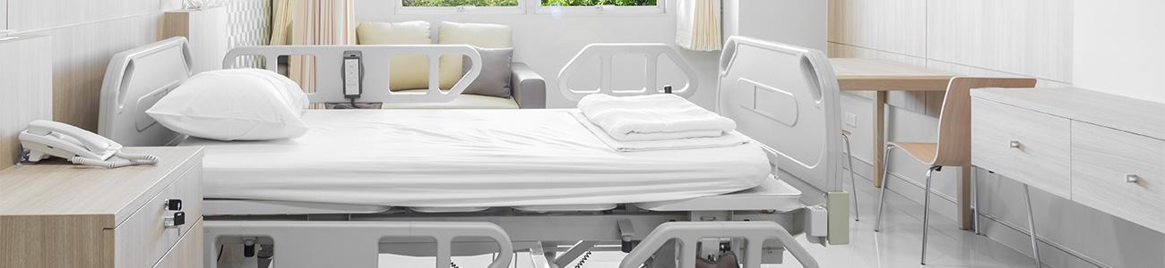 Le matériel médical dédié au confort et bien-être