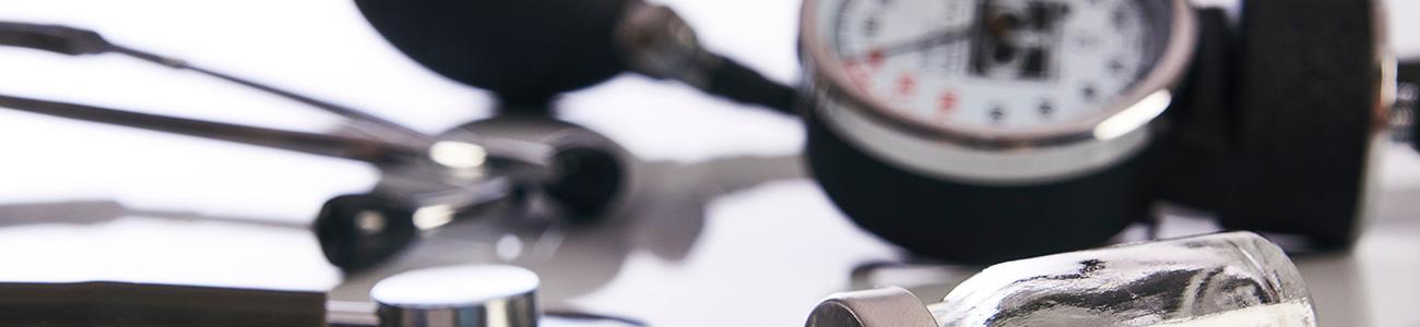 Le matériel médical dédié à la santé