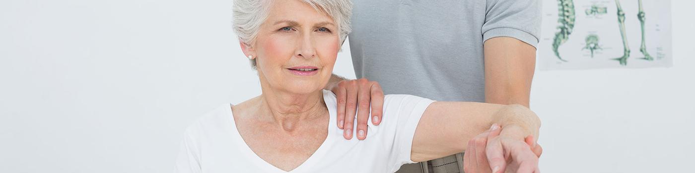 Ostéopathe pour senior
