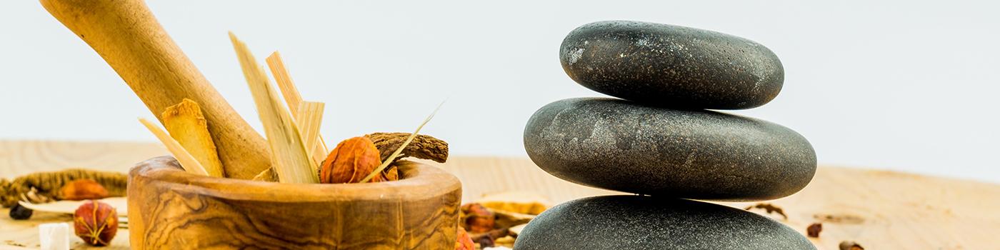 Les thérapies naturelles pratiquées