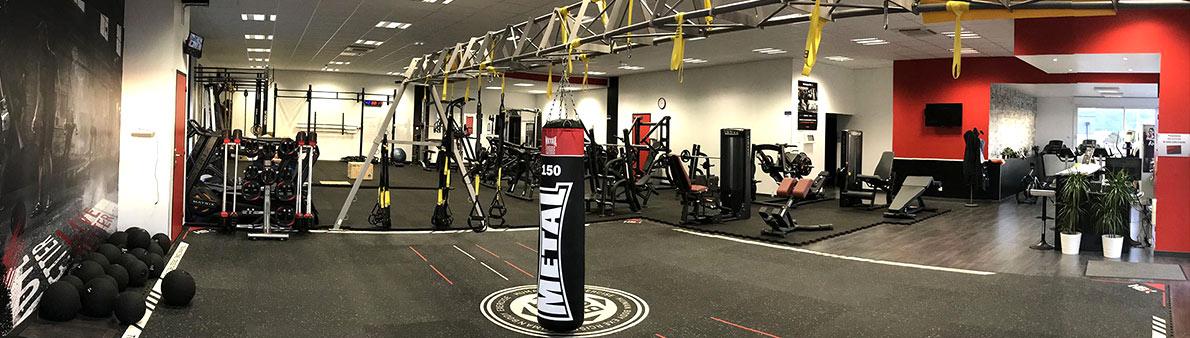 Salle de sport à Juvignac – Musculation et cours collectifs