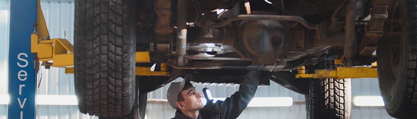 Grille tarifaire - Centre de contrôle technique à Bernay