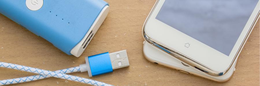 Vente d'accessoires et d'équipements pour mobile
