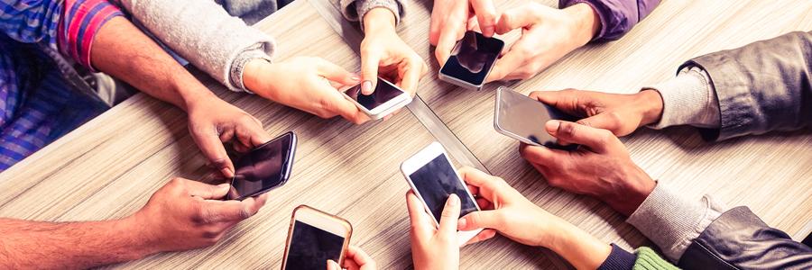 Rachat de téléphone mobile, tablette et ordinateur