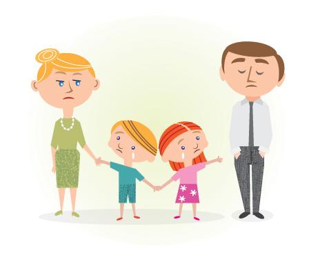 Avocat en droit de la famille