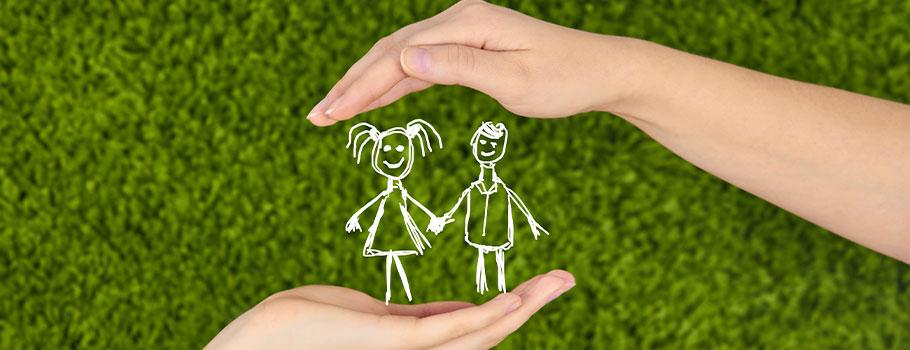 La protection de l'enfant et l'assistance éducative