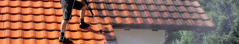 L'entretien de la toiture