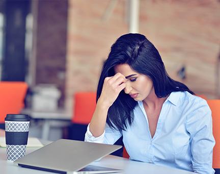 Affronter les difficultés personnelles passagères ou répétitives