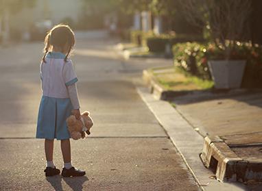 Troubles de l'enfant et de l'adolescent