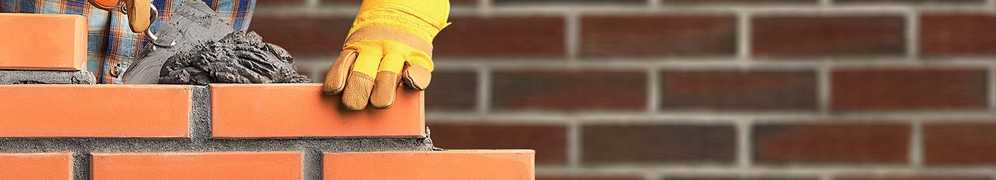Dallage et fabrication de murs