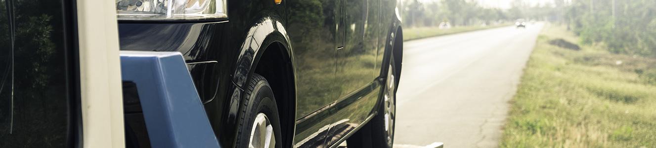 Dépannage, remorquage et réparation automobile