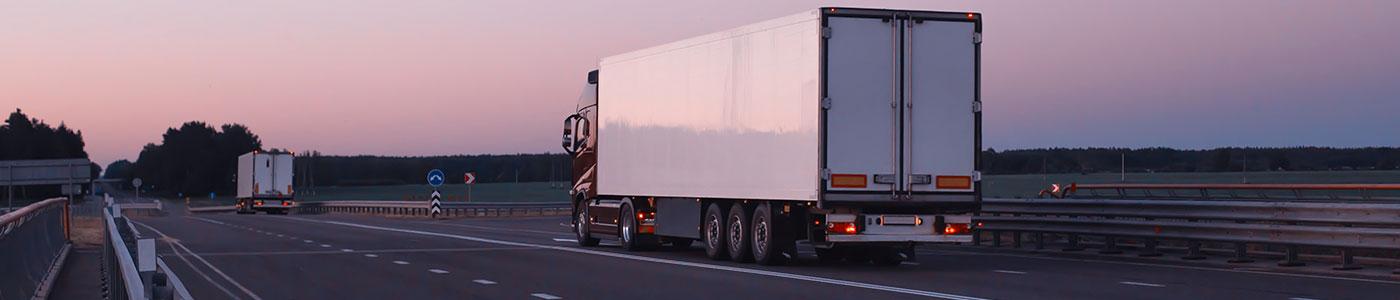 Solution de transport sur-mesure
