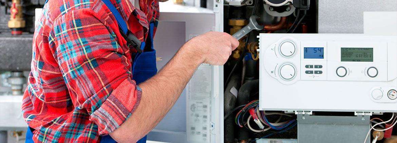 L'entretien et la maintenance de chaudière