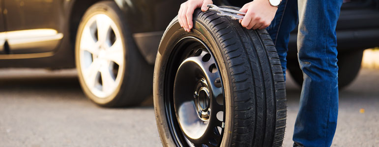 L'équilibrage des roues