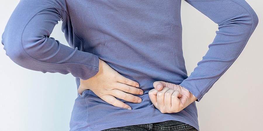 Le traitement du mal de dos en ostéopathie