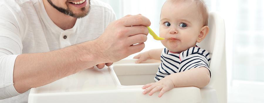 La consultation ostéopathique du nourrisson
