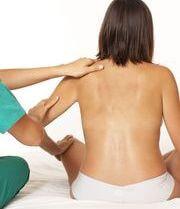 Le rôle de l'ostéopathe après l'accouchement