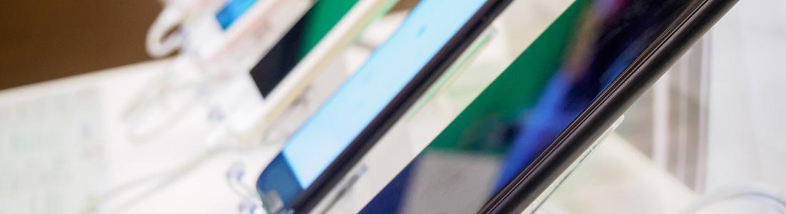 Vente de téléphone neuf et reconditionné – Lille & Lens