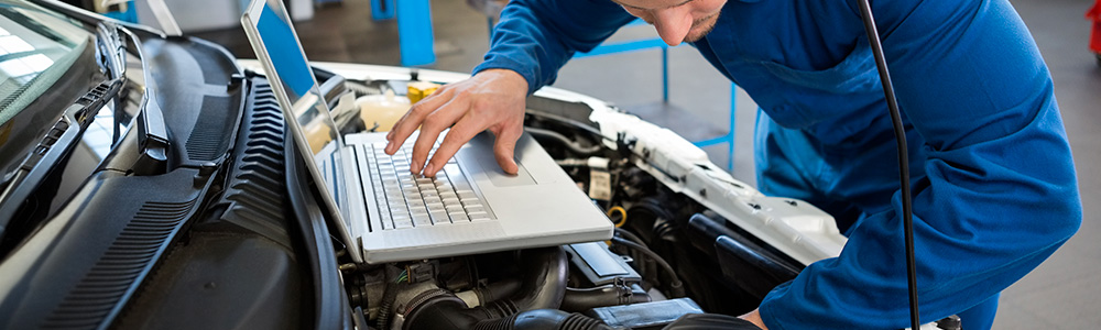 La visite de contrôle technique automobile